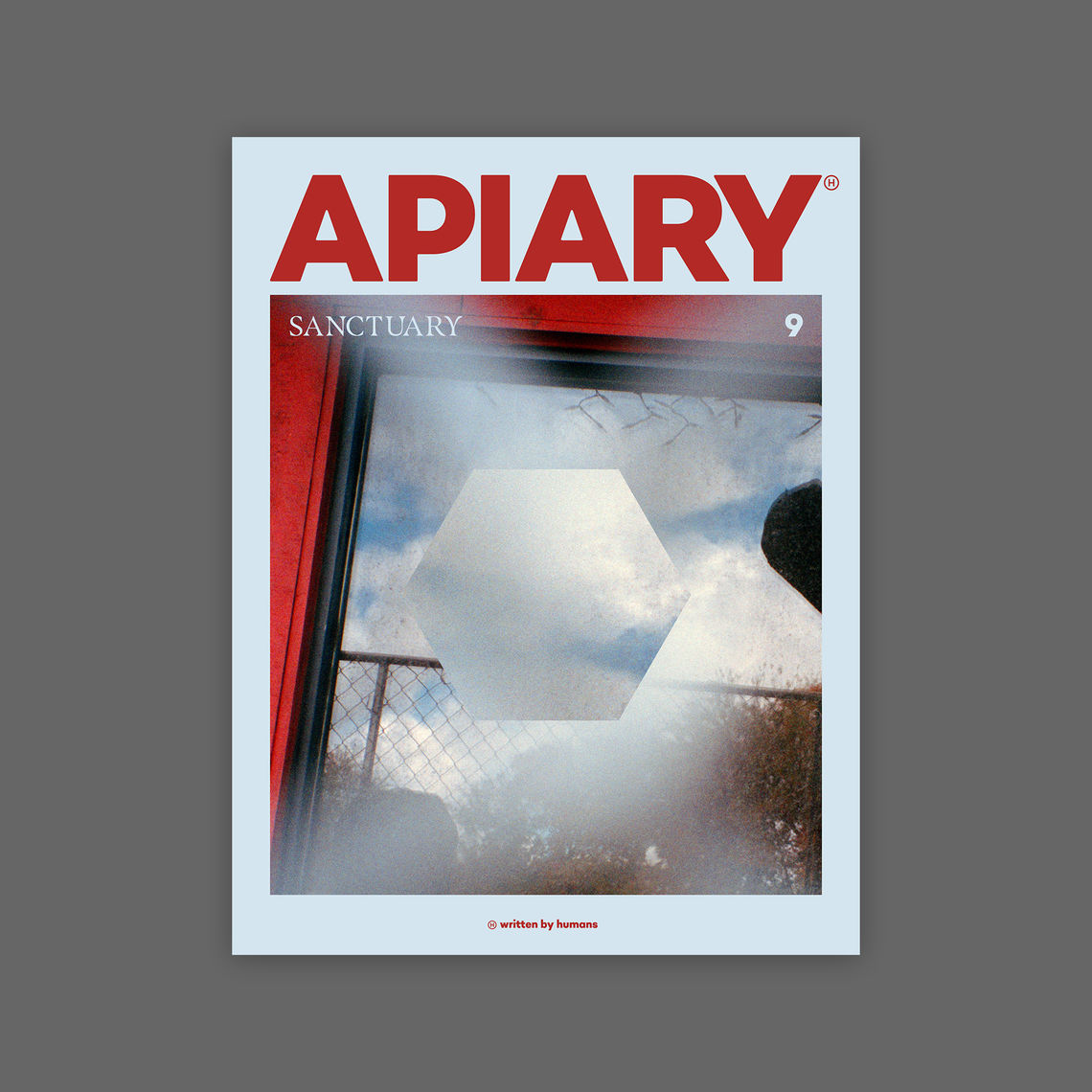 APIARY 9 Cover